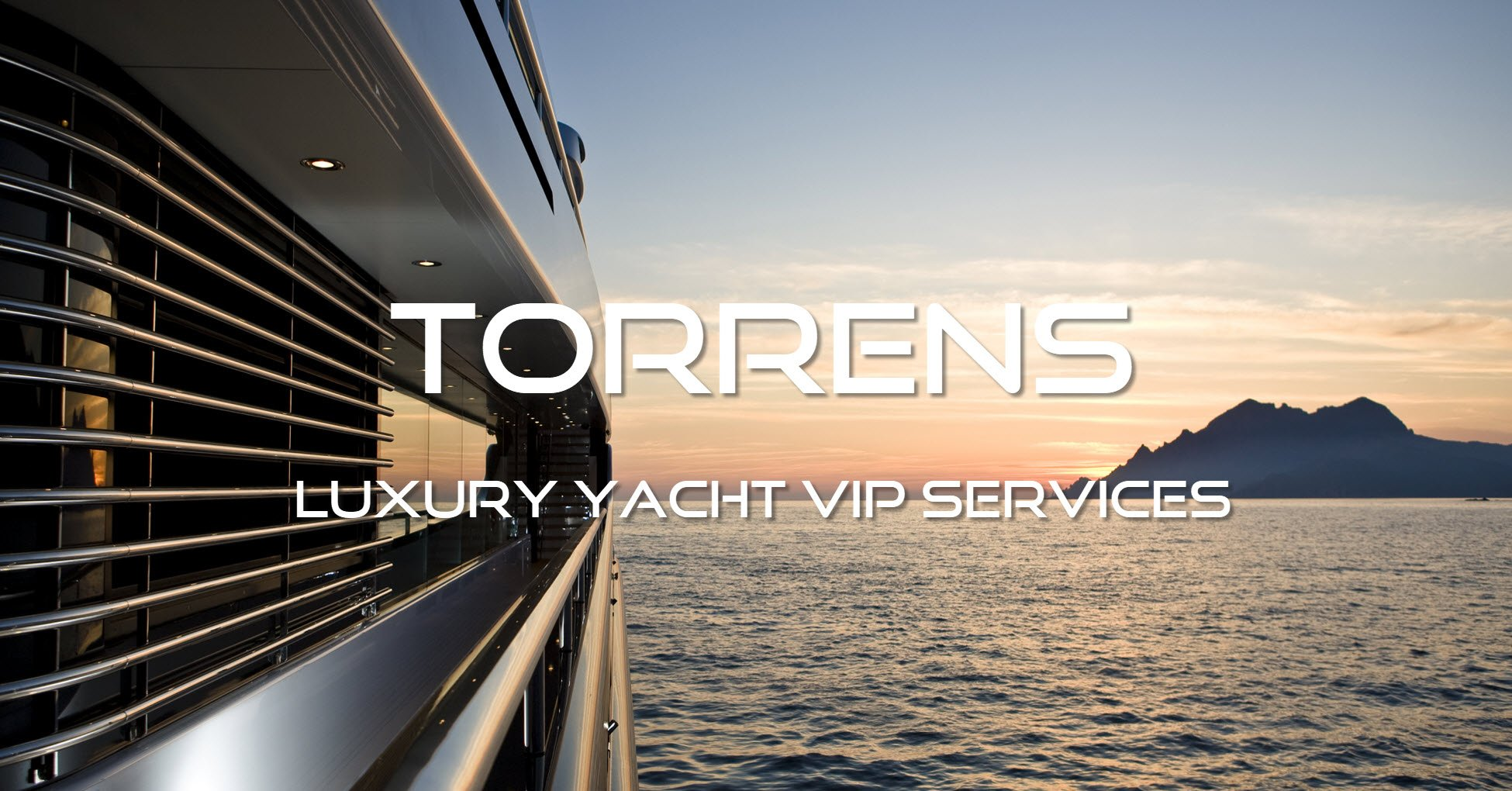 Build a Yacht - Torrens Luxury Collection 1300 148 648