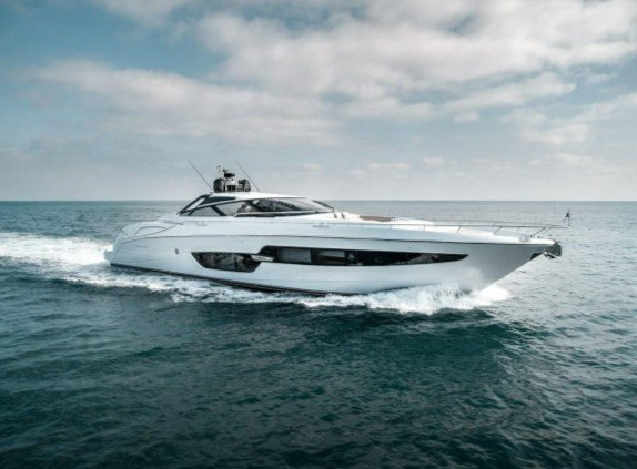 88' RIVA FLORIDA SPORTS YACHT ''BEL SONGO''