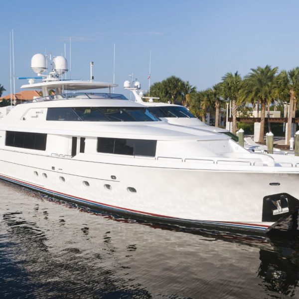 112' WESTPORT ''DREAM WEAVER''