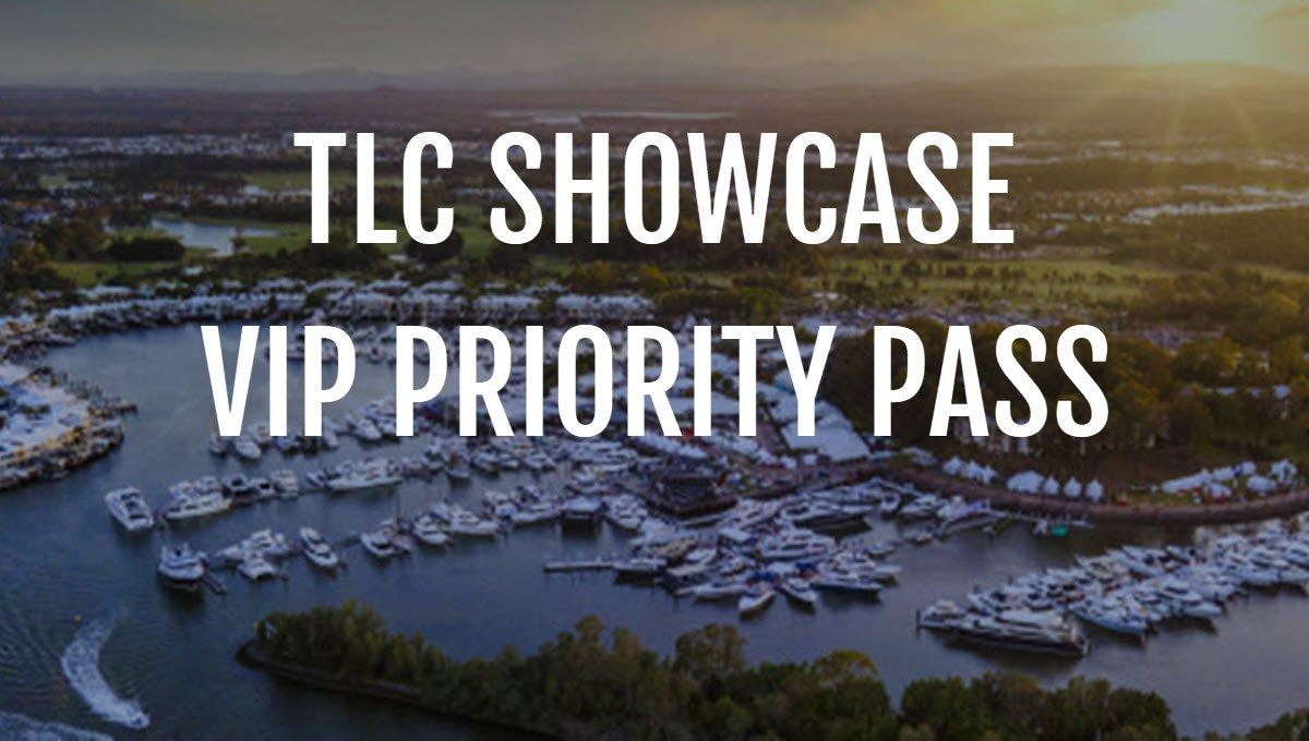 2021 Sanctuary Cove Boat Show